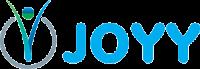 JOYY logo